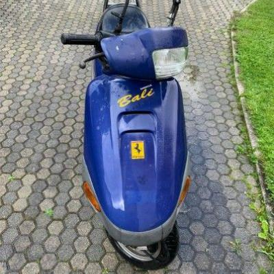 Scooter 50cc - thumb