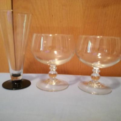Gläser, Tassen, Eisbecher / Bicchieri, tazze, coppetta - thumb