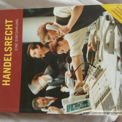 Verkaufe Schulbücher für WFO - thumb