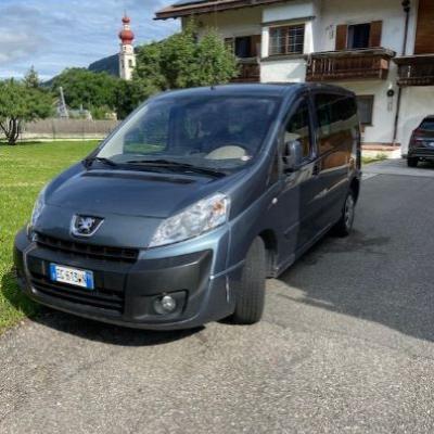 Peugeot Expert Tepee - Kleinbus/Van - thumb