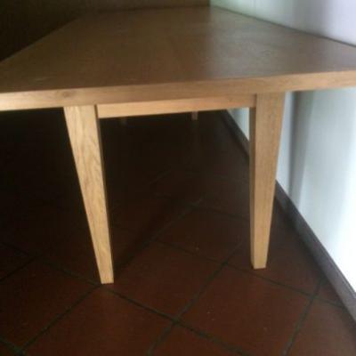 Tisch Eiche - thumb