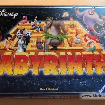 Labyrinth Disney von Ravensburg - thumb