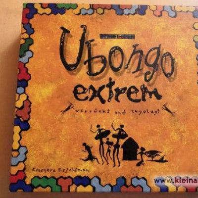 Ubongo extrem von Kosmos - thumb