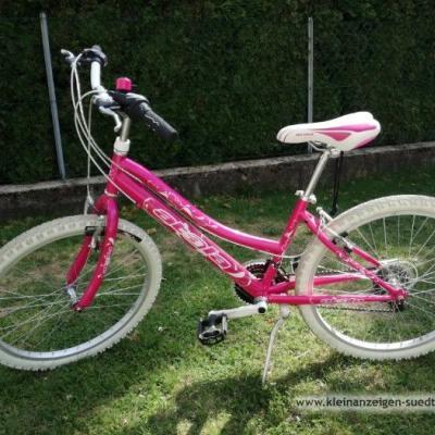 Vendo bicicletta Atala Mountain bike 24 - thumb