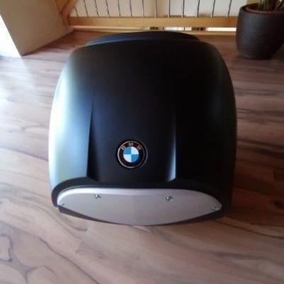 Motorradkoffer BMW zu verkaufen - thumb
