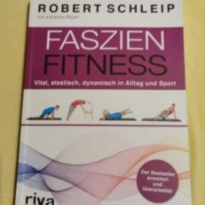 Verkaufe Faszien Fitness - thumb