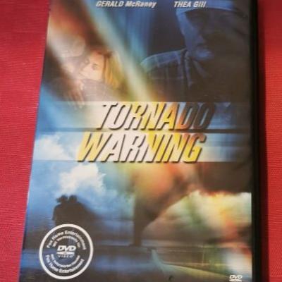 Verkaufe Tornado Warning - thumb