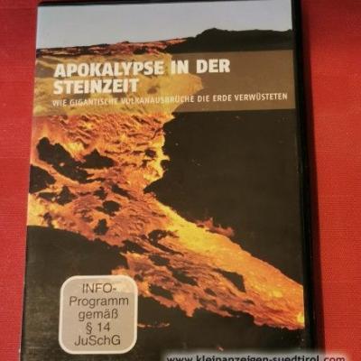 Verkaufe Apokalypse in der Steinzeit - thumb