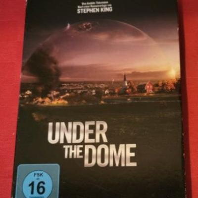 Verkaufe Under the Dome Staffel 1 - thumb