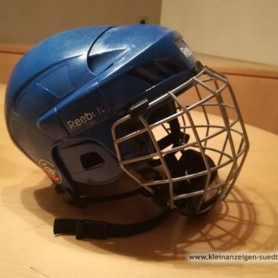 Eishockey Helm - thumb