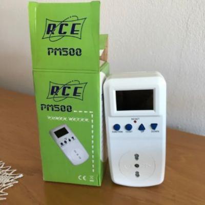 Professioneller Stromverbrauchsmesser - thumb