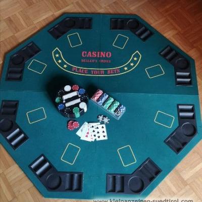 Poker Gamer Set - thumb