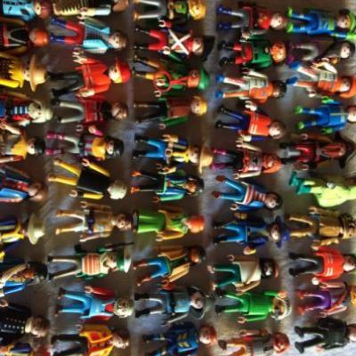 Verschiedenes Playmobil - thumb