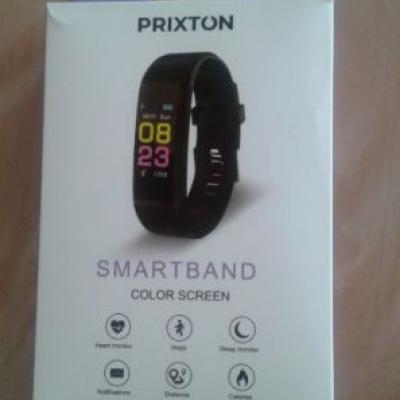 Smartband NEU - thumb