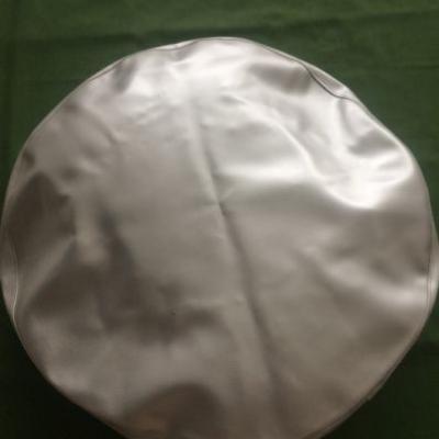 Abdeckung für Reserverad - thumb