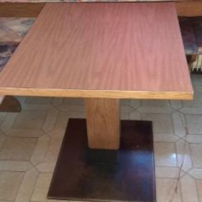 Tische mit Verlängerung - thumb