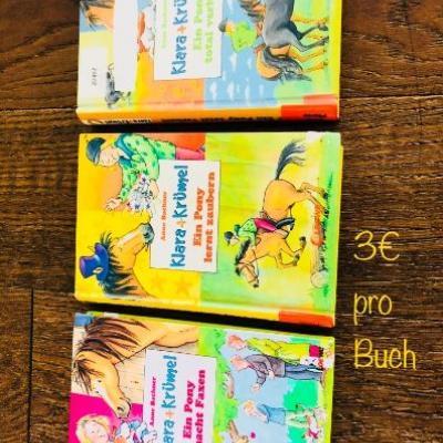 Kinderbücher zu verkaufen - thumb