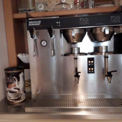 Filterkaffeemaschine Bravilor - thumb
