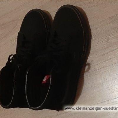 Vans Skateboard Schuh - thumb