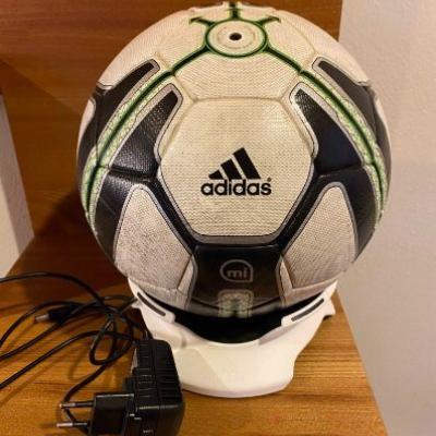 Adidas miCoach Smart Ball - thumb
