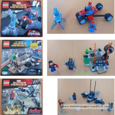 Lego Avengers - thumb