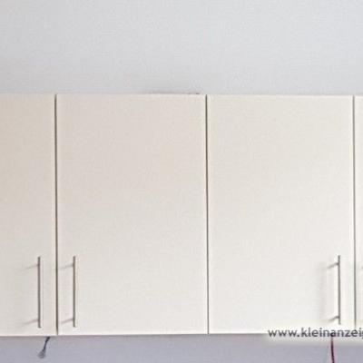 Küchenhochschränke 2 Stück H 72 x 90 a € 150 - thumb