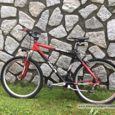 Mountain Bike N.C.R. Spirit - thumb