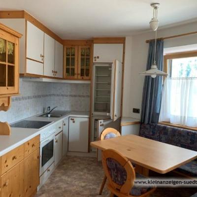 ANGEBOT komplette Küche, Sitzecke und Schlafzimmer - thumb