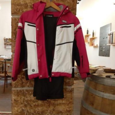 Skibekleidung, Skianzüge, Winterkleidung - thumb