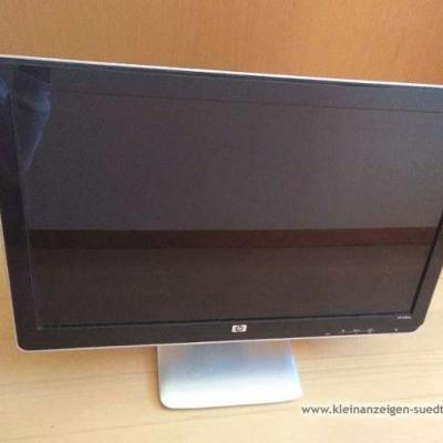 Bildschirm, Monitor Hp 2159m für 40 € - thumb