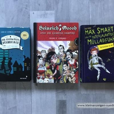 Verschiedene Bücher zu verkaufen 7€ - thumb