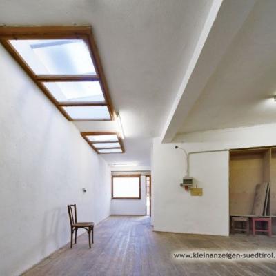 Atelier / Werkstatt / Hobbyraum /Magazin - thumb