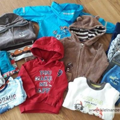 Kinderkleidung Jungen, Gr.80 - thumb