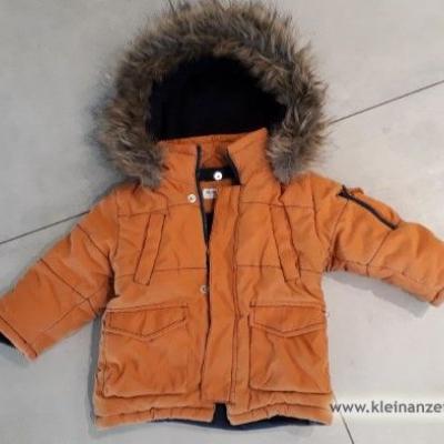 Jacke Winter für Jungen, Gr. 6 Monate - thumb