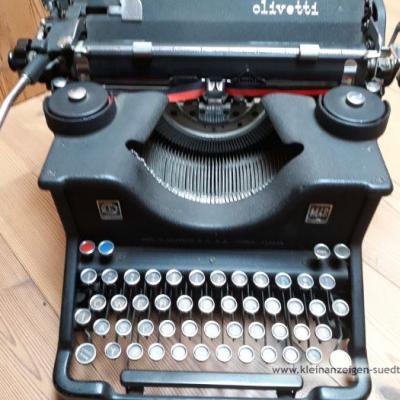 Olivetti M40 - thumb