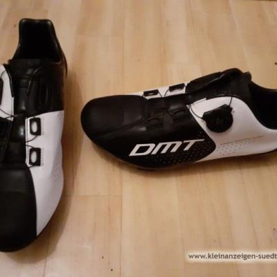 Verfaufe DMT M3 SPD Carbon MTB Schuhe - thumb