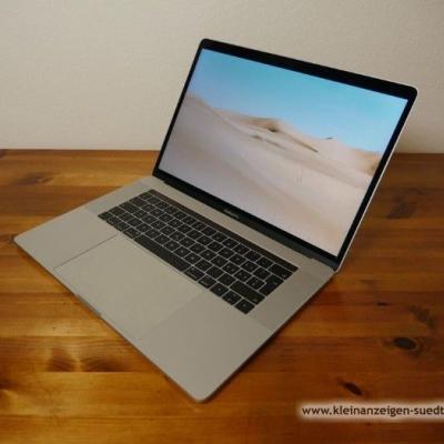 Apple MacBook Pro (15 Zoll, 2019), Core i9, 2,3 GH - thumb