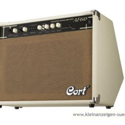 Akustik-Verstärker Cort 60 - thumb