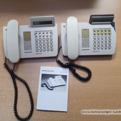 Steuergerät + Telefone - thumb