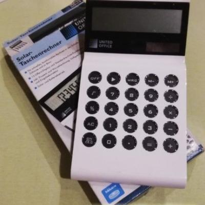 Verkaufe Taschenrechner - thumb