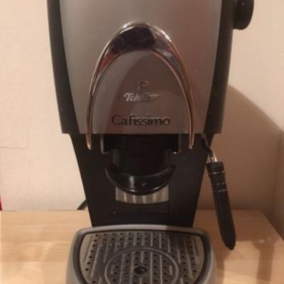 Preisgesenkt -Kaffeemaschine Cafissimo von Tschibo - thumb
