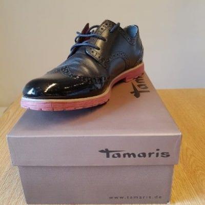 Sehr schöne Schuhe, Gr.41 - thumb
