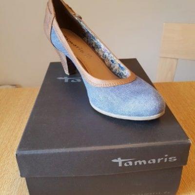 Schuhe Gr.41 - thumb