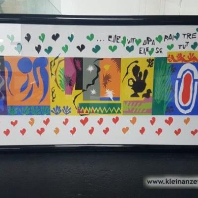 Bild Matisse - thumb