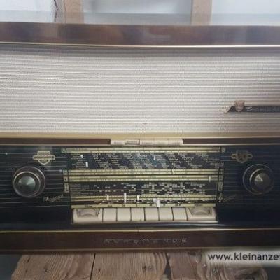 Radio Vintag - thumb