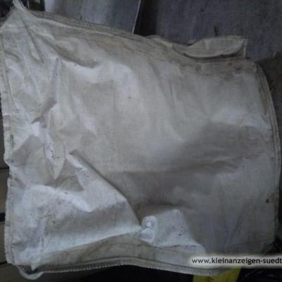 4 Big Bags zu verkaufen - thumb