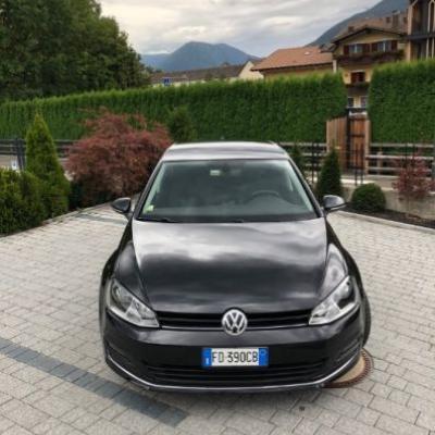 VW Golf A7 1.6 TDI High BMT - thumb