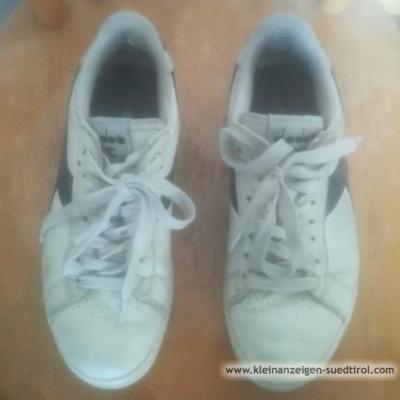 Verkaufe Diadora Sneakers, Gr. 37 - thumb