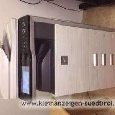 Multifunktionsdrucker - thumb