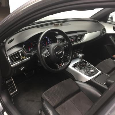 Audi A 6 sline - thumb